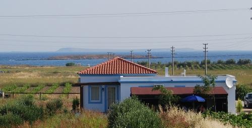 Deniz Manzara..